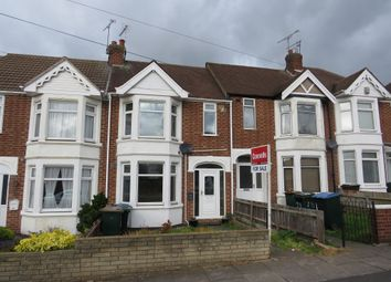 Thumbnail 2 bedroom terraced house for sale in Donnington Avenue, Coundon, Coventry