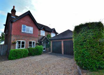 4 bed detached house for sale in Tilsworth Road, Stanbridge, Bedfordshire LU7