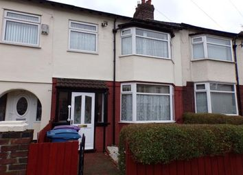 3 bed terraced house for sale in Wyresdale Road, Liverpool, Merseyside L9
