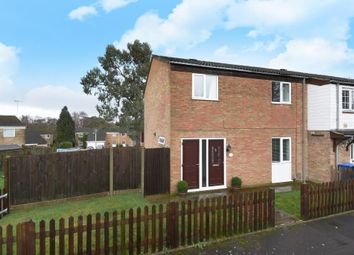 Thumbnail 3 bed end terrace house for sale in Bracknell, Berkshire
