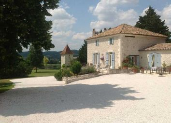 Thumbnail 6 bed equestrian property for sale in Penne-D'agenais, Lot-Et-Garonne, 47140, France
