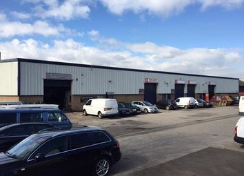 Light industrial to let in Unit 1, Century Street Industrial Estate, Clement Street, Sheffield, South Yorkshire S9