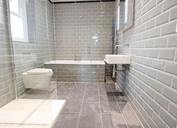 Thumbnail 4 bed terraced house to rent in Pembroke Road, London