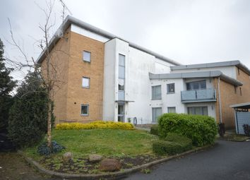 Thumbnail 2 bed flat to rent in Fetherston Court, High Road, Chadwell Heath, Romford