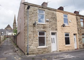 Thumbnail Terraced house to rent in Arnold Street, Accrington