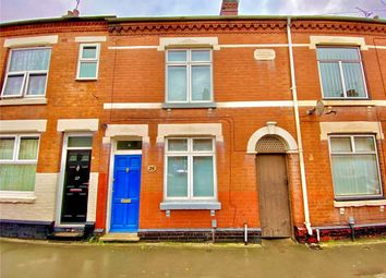 Thumbnail 5 bed terraced house to rent in Willington Street, Nuneaton