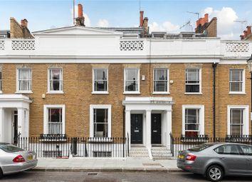 Ovington Street, London SW3