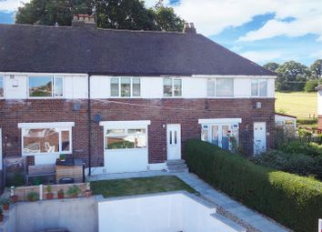 Thumbnail 3 bed terraced house for sale in Sussex Avenue, Horsforth, Leeds