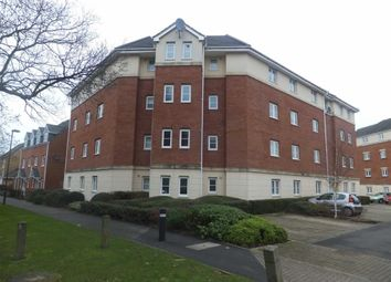2 bed flat to rent in The Pasture, Bradley Stoke, Bristol BS32