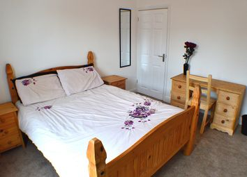 Thumbnail 4 bed shared accommodation to rent in Severn Street, Alvaston, Derby