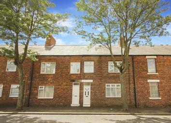 3 bed terraced house for sale in Ridge Terrace, Bedlington NE22