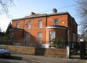 Thumbnail 1 bed flat to rent in Swinton Grove, Manchester