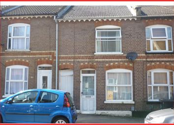Thumbnail 2 bed terraced house for sale in Tavistock Street, Luton