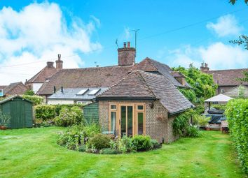 Thumbnail 4 bed cottage for sale in Chapel Barn Close, Hailsham