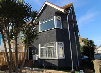 Thumbnail 4 bed end terrace house to rent in Elmsleigh Road, Paignton