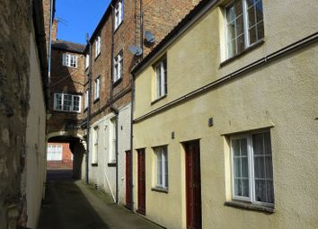 Thumbnail 1 bed flat to rent in Water Skellgate, Ripon, North Yorkshire