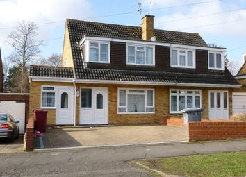 Thumbnail 3 bedroom semi-detached house to rent in St. Saviours Road, Reading