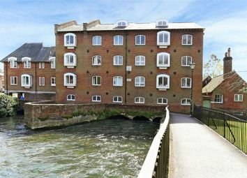 Thumbnail 2 bed flat for sale in Wharf Hill, Winchester, Hampshire