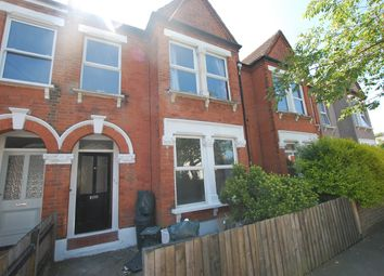 Thumbnail 2 bed flat to rent in Bourdon Road, London