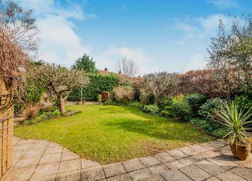 4 bed detached house for sale in Cambridge Avenue, Burnham, Slough SL1