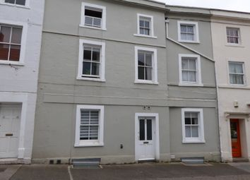 Thumbnail 1 bed maisonette to rent in Catherine Street, Frome
