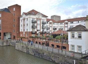 Thumbnail 1 bed flat for sale in Ferrymans Court, Queen Street, St. Philips, Bristol