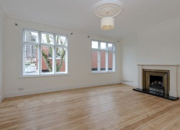 3 bed maisonette for sale in Agincourt Road, London NW3