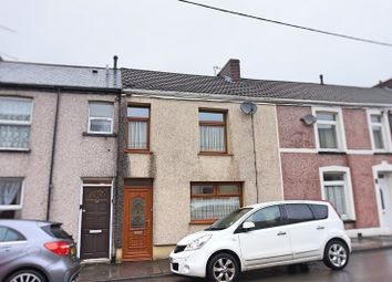 Thumbnail 3 bedroom terraced house for sale in Company Street, Resolven, Neath, West Glamorgan.