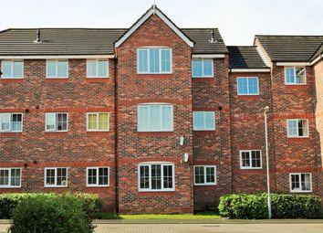 Thumbnail 2 bedroom flat for sale in Royal Drive, Fulwood, Preston, Lancashire