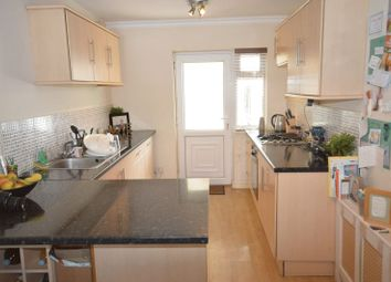 Thumbnail 3 bedroom terraced house for sale in Liverpool Road, Widnes