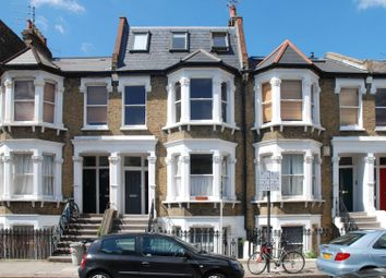 Thumbnail 2 bed flat to rent in Mirabel Road, Hammersmith