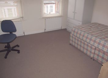 Thumbnail 6 bed terraced house to rent in Bishops Road, Reading