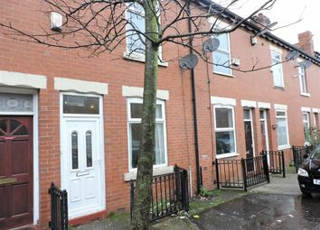 Thumbnail 2 bed terraced house for sale in Sherrington Street, Longsight, Manchester