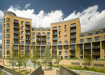 Thumbnail 2 bed flat for sale in New South Quarter, Croydon