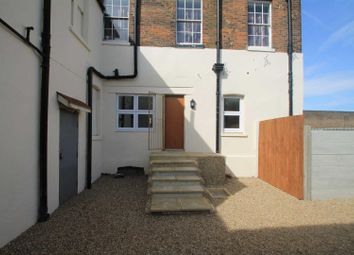 Thumbnail 1 bedroom flat to rent in West Street, Sheerness