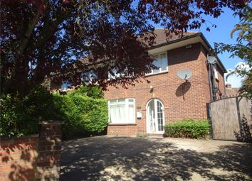Thumbnail 3 bed semi-detached house to rent in Bath Road, Taplow, Berkshire
