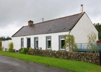 Thumbnail 2 bed cottage for sale in Cottage, Castle Douglas