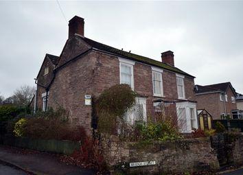 Thumbnail 3 bed detached house for sale in Bridge Street, Blakeney