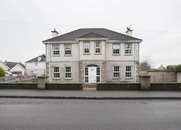 Thumbnail 4 bed detached house for sale in 5, Pond Park Heights, Lisburn