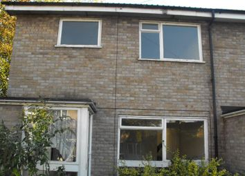 Thumbnail 4 bed property to rent in The Shrublands, West Pottergate, Norwich
