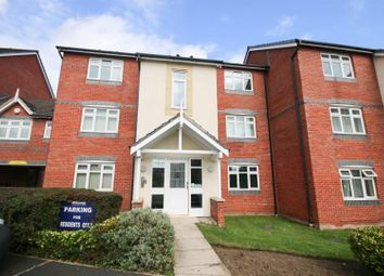 Thumbnail 1 bed flat to rent in Dean Road, Cadishead, Manchester