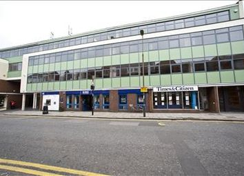 Thumbnail Office to let in Figaro House, Suite 19 3rd Floor, 21-23 Mill Street, Bedford