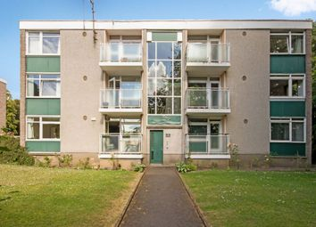 Thumbnail 2 bed flat for sale in 31/2 Oswald Road, Edinburgh