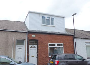 Thumbnail 2 bedroom terraced house for sale in Exeter Street, Sunderland