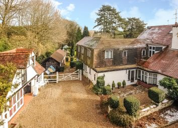 Thumbnail 3 bed detached house to rent in Nightingales Lane, Chalfont St Giles