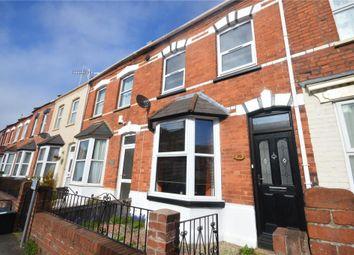 Thumbnail 2 bedroom terraced house for sale in Buller Road, Exeter, Devon