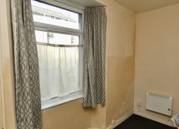 Thumbnail 1 bed flat for sale in St. Thomas Road, Launceston