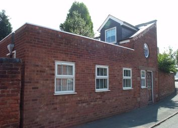 Thumbnail 2 bed detached house to rent in The Cottage, Newhampton Road West, Newbridge, Wolverhampton