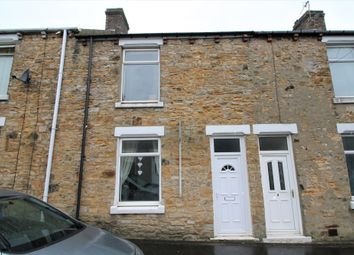 2 bed terraced house for sale in Thomas Street, Annfield Plain, Stanley DH9