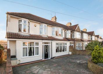 5 bed end terrace house for sale in East Barnet, Barnet EN4